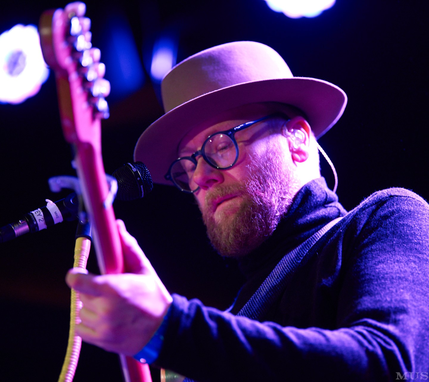 Mike Doughty and Wheatus, 1/27/2017, 3Ten Austin, Photos – Write-up