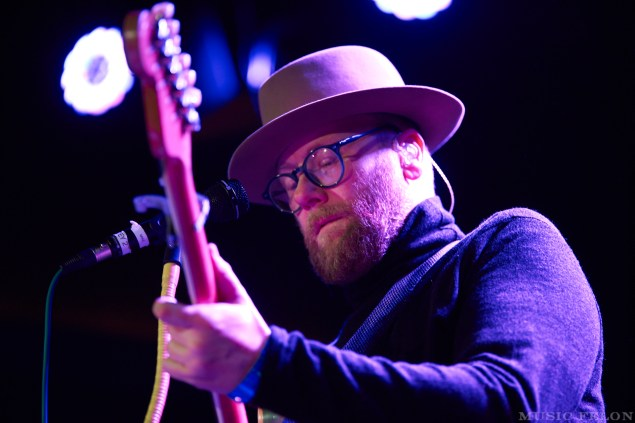 Mike Doughty 9