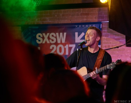 SXSW 2018 Unofficial Guide