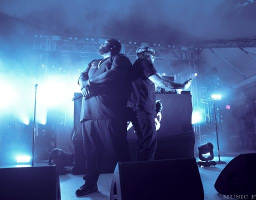 Run the Jewels, 10/6/2017, Stubb's, ACL Late Nights, Austin: Photos – Write-up