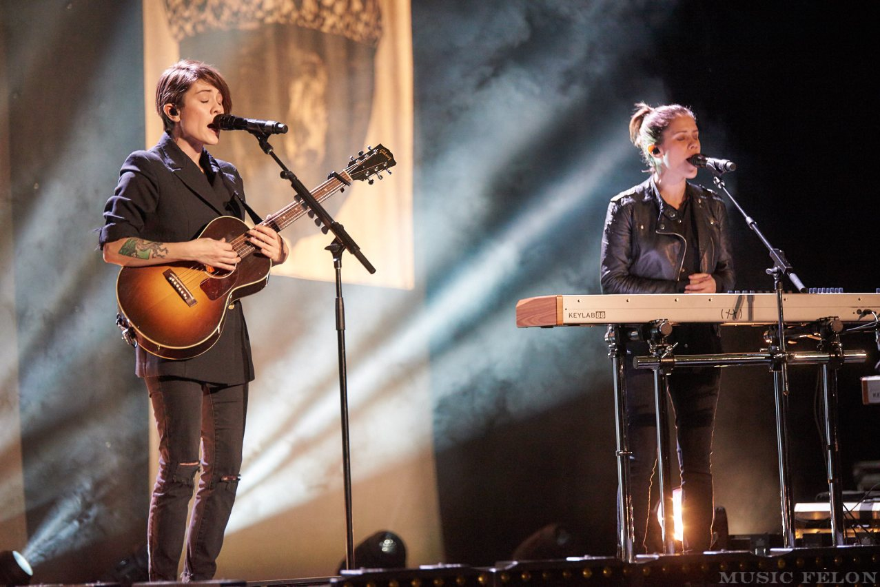 Tegan and Sara 12