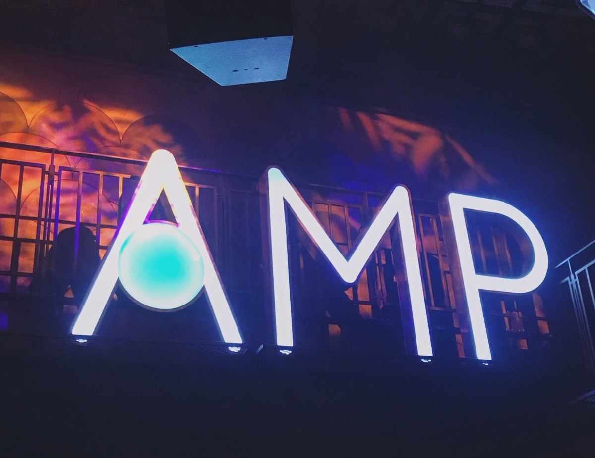 AMP Sounds 2018 Closing Party w Disclosure, Ghetts & more
