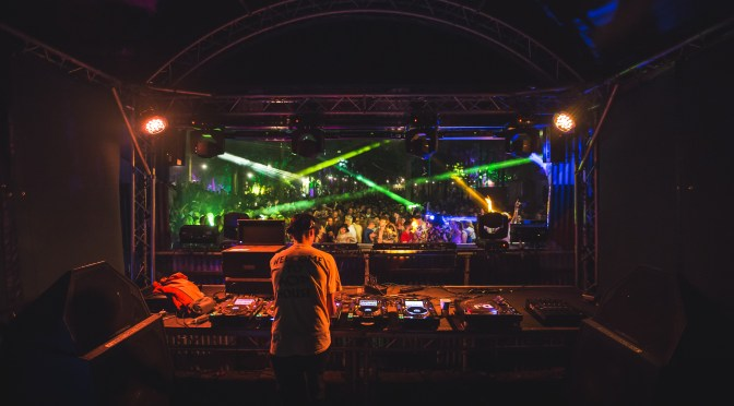 Review: Farr Festival 2018