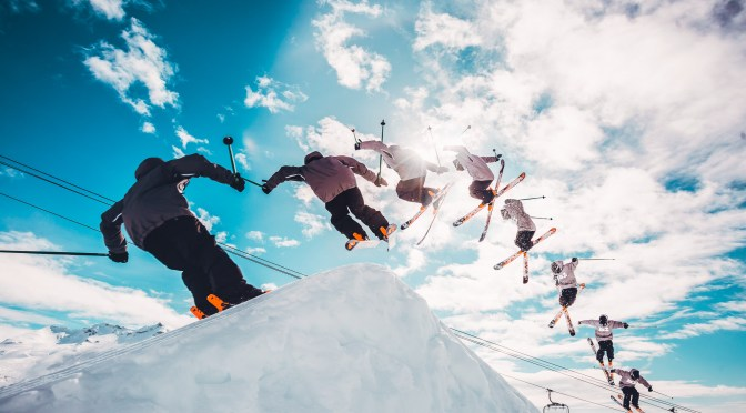 Slope Off to Snowboxx 2019 in Style with Jet2.com