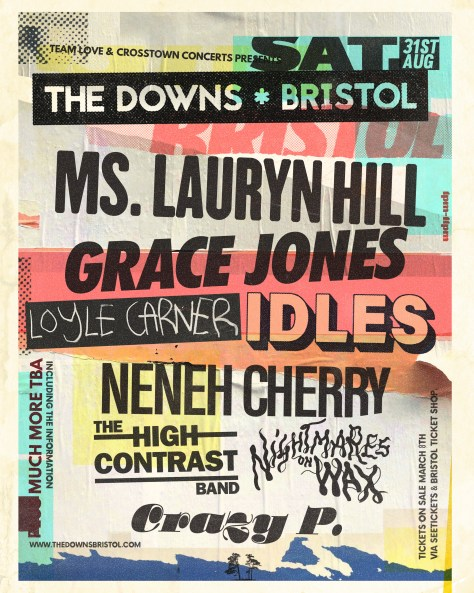 the-downs-bristol-2019-lineup