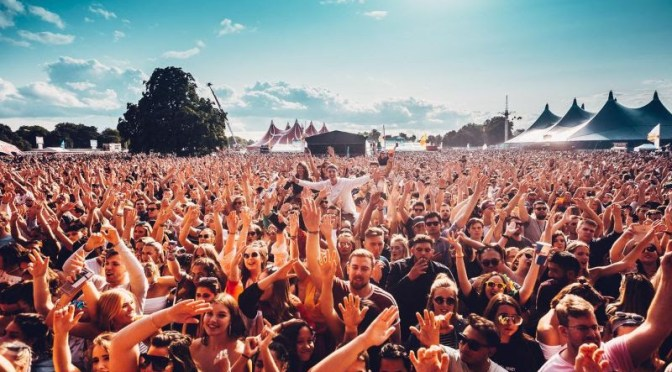SW4 reveals full stage breakdowns for 2019 line up