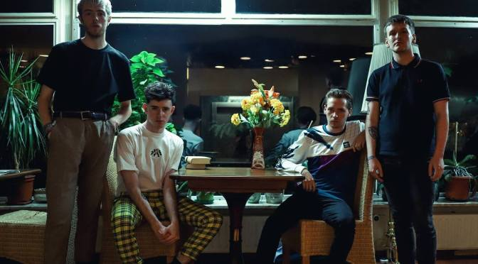 Interview with emerging punk band The Dunts ahead of TRNSMT 2019