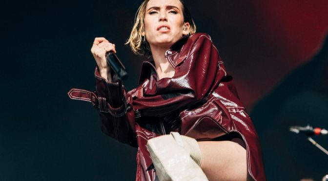 Lykke Li launches YOLA DÍA festival and drops 'still sad still sexy' EP