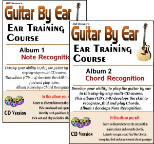 Guitar Courses - Music For The Blind