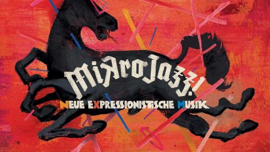Gerschlauer Fiuczynski – Mikrojazz [RareNoise 2017]