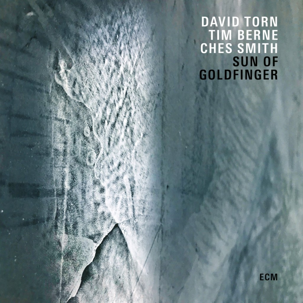 David Torn, Tim Berne, Ches Smith – Sun of Goldfinger [ECM