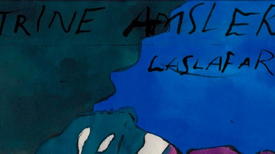 Katrine Amsler – Laslafaria (BoogiePost, 2020)