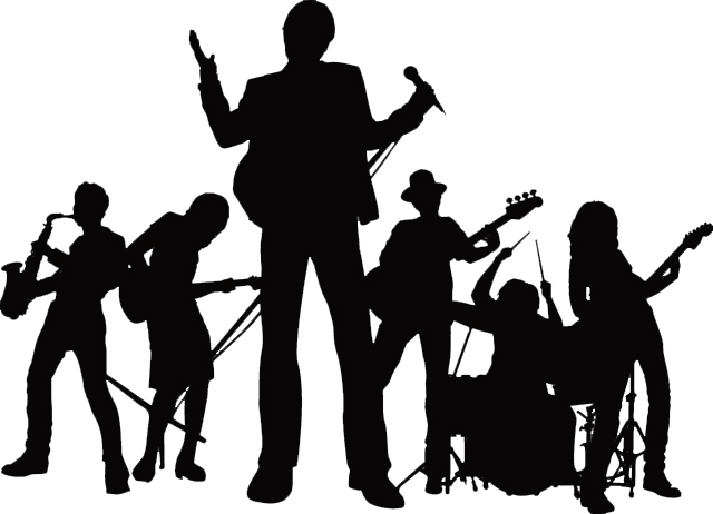 Image result for MUSICAL BANDS