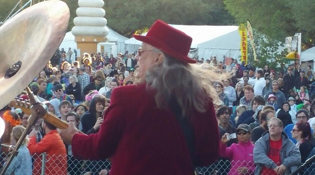 Denton Arts & Jazz Festival