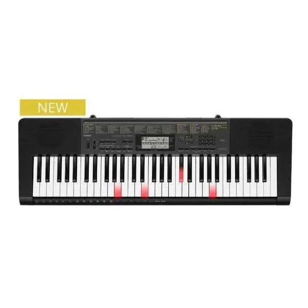 Casio LK-265 Lighted-keys Portable keyboard