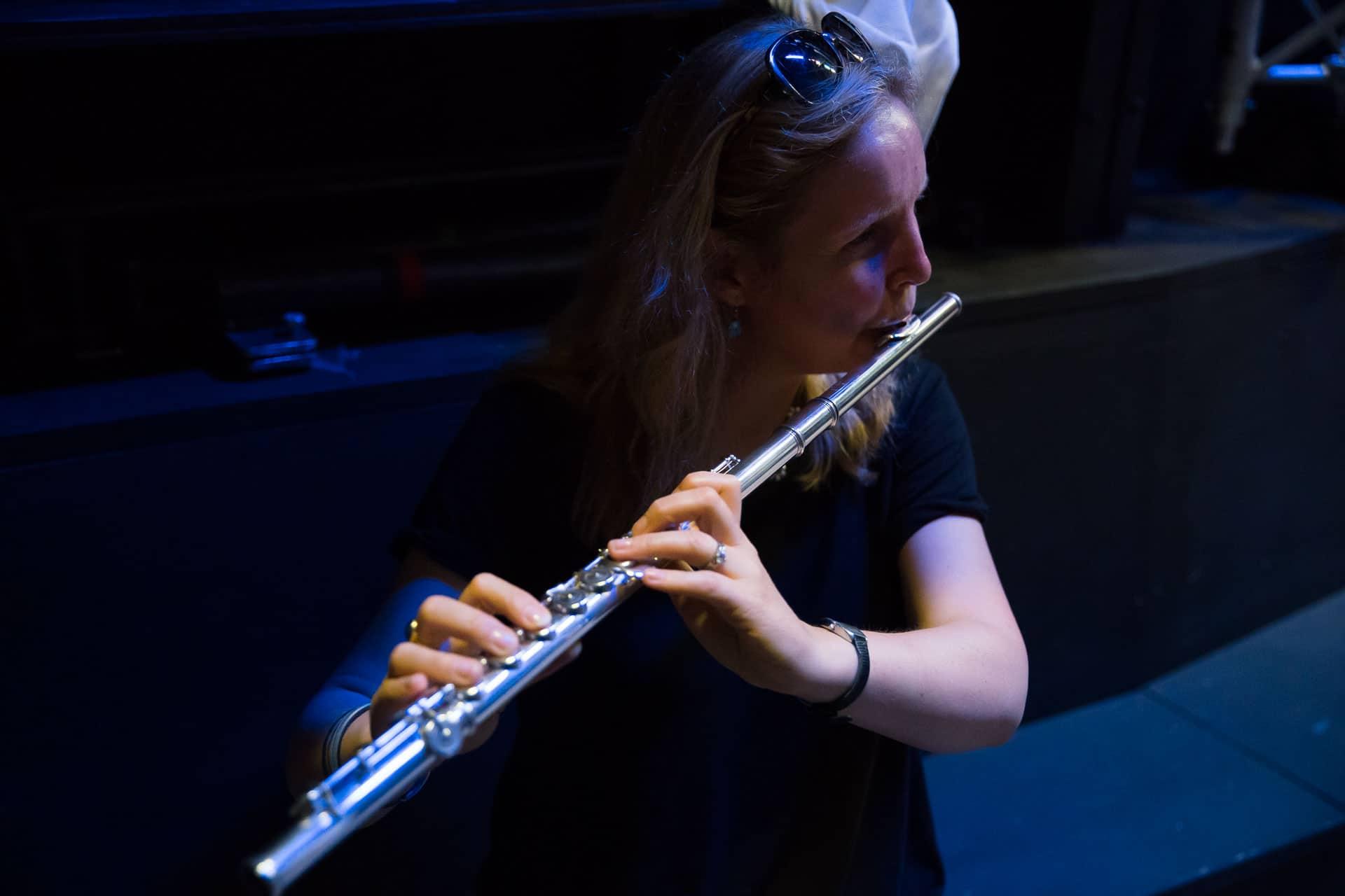 Lorna McGhee 8/29/17 PSO 2017 European Tour ©Todd Rosenberg 2017