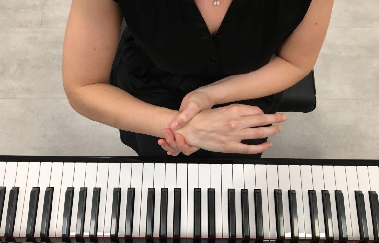patologie musicisti - musician's training