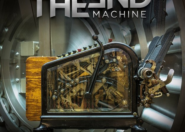 END MACHINE, The – The End Machine