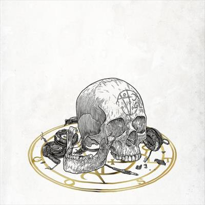 GOST – The skull EP (2013)