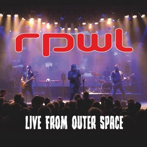 RPWL – Live From Outer Space (2CD)