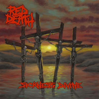Red Death Sickness Divine 2019