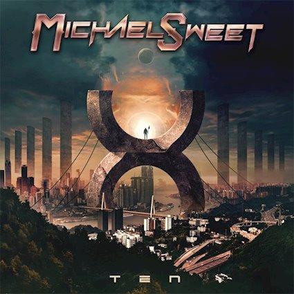 SWEET, Michael – Ten