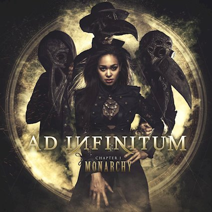 AD INFINITUM – Chapter I : Monarchy