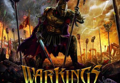 WARKINGS – Revenge