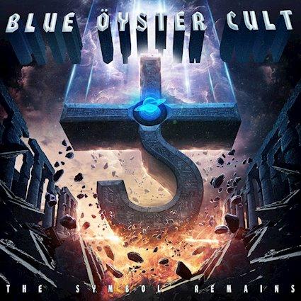 BLUE ÖYSTER CULT – The symbol remains