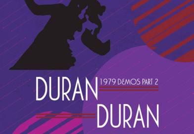 DURAN DURAN – Dreaming of you cars – 1979 demos part 2
