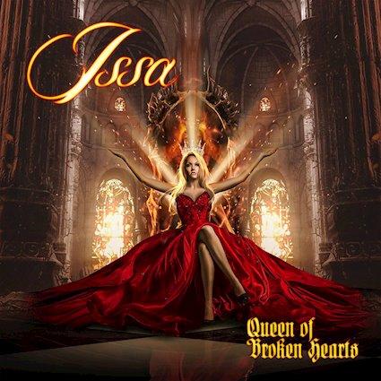 ISSA – Queen of the broken hearts
