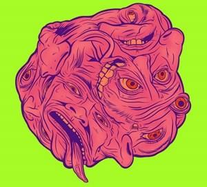 DEZ DARE – Hairline Ego Trip