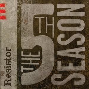 RESISTOR – The 5th Season