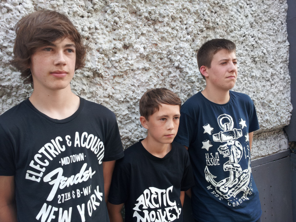 short notice band