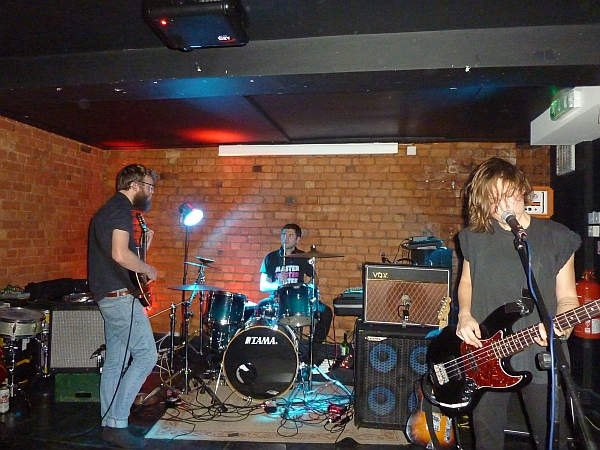 Esben and The Witch at The Cookie Jar