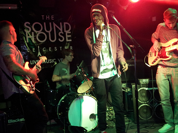 The Varsity at the Soundhouse
