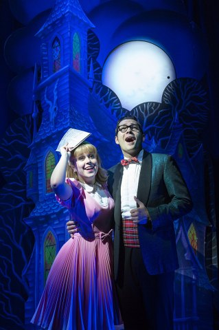 The Rocky Horror Show at Curve