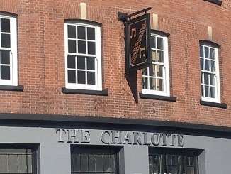 The Charlotte 18th August 2013