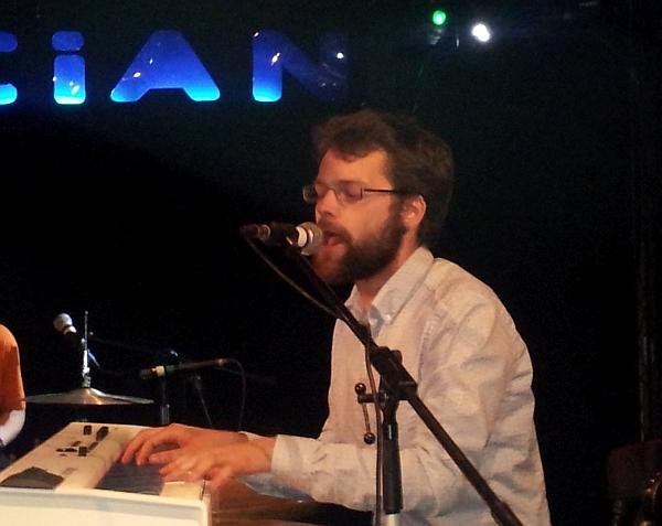 Preacher & The Bear at The Musician