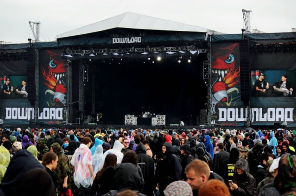 Download2014 Pre-festival – Music in Leicester magazine