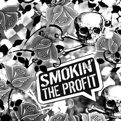 smokin the profit graphic from facebook