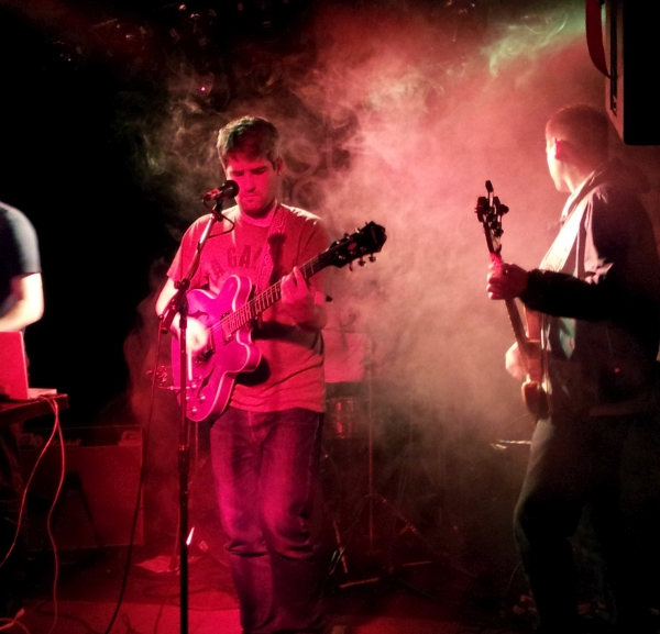 The Tea Street Band 3rd October