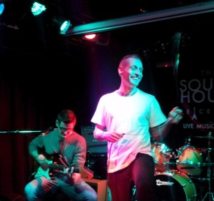 The Great Imitation at The Soundhouse