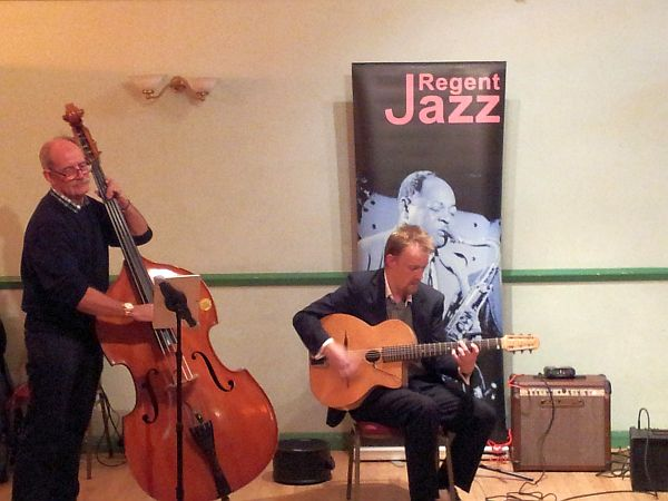 More jazz for Leicester – Music in Leicester magazine