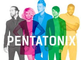 Pentatonix Christmas Album.A Pentatonix Christmas Album Archives Music In Lyrics