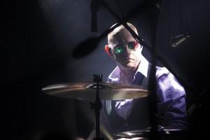 Phil Leavitt (photo: Jacob Thompson/Music in Motion)