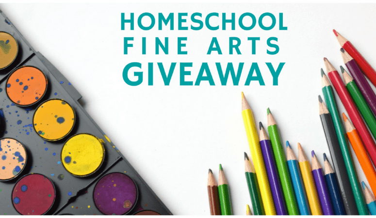 Fine Arts Course giveaway