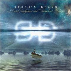 Spock's Beard's Indiegogo