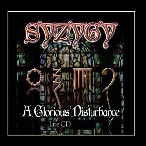 Upcoming Release: Syzygy - A Glorious Disturbance