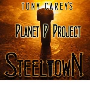 Tony Carey - SteelTown